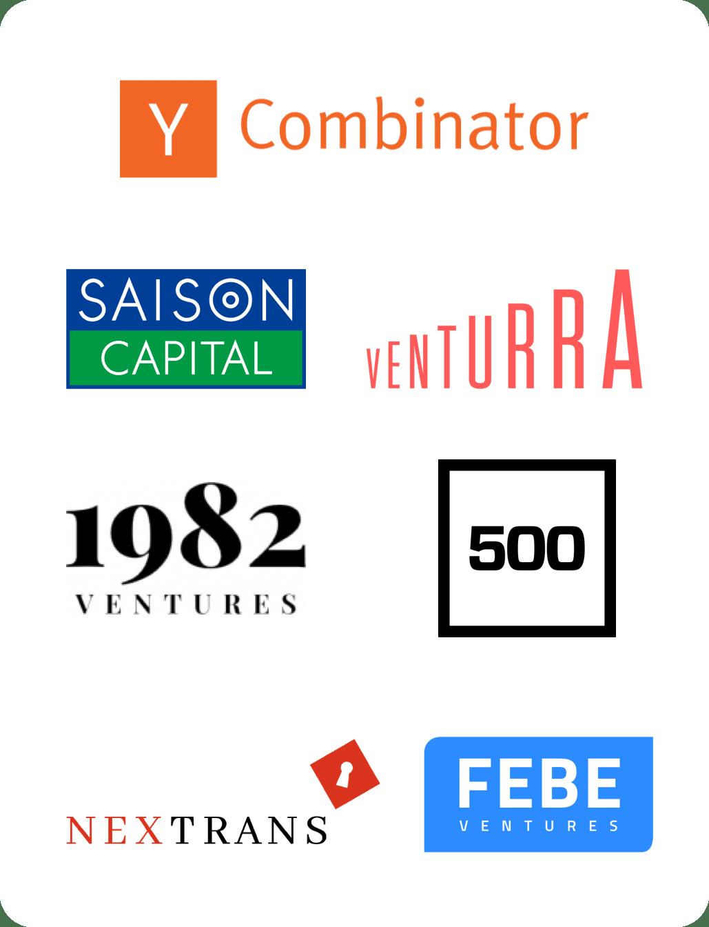 Our investors