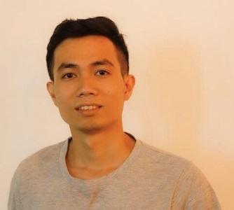 Anh Trần Văn Vũ Toàn