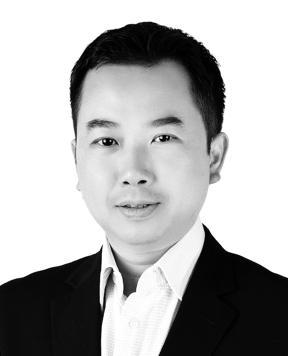 James Vuong