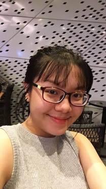Chị Nguyễn Hoa Phương
