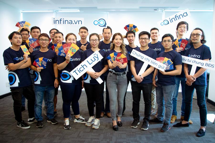 Infina.vn Team